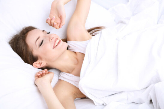 Sleeping Without Back Pain