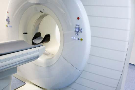 MRI Request from Spine Surgeon