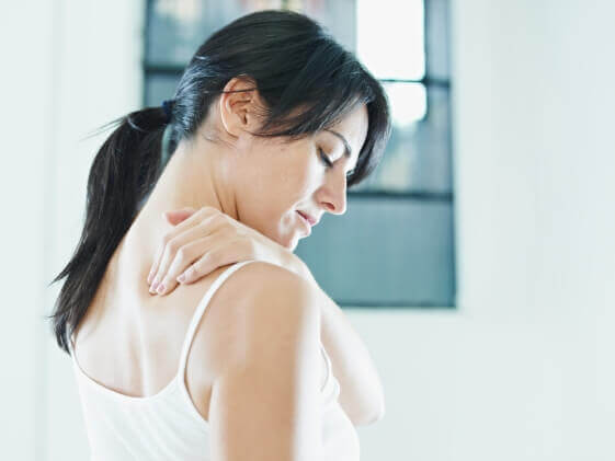 Chronic Neck Pain Treatments in Santa Monica, CA