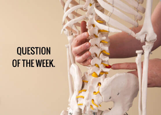 Difference Between Acute & Chronic Spine Pain