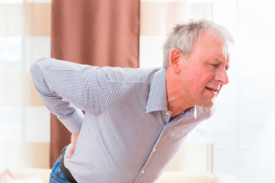 Spinal Stenosis Treatments