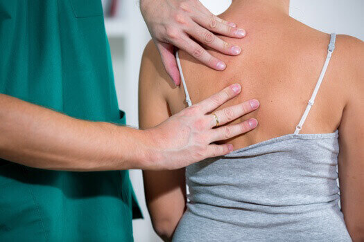 Non-Surgical Spine Treatments