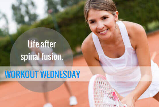 Sports After Spinal Fusion