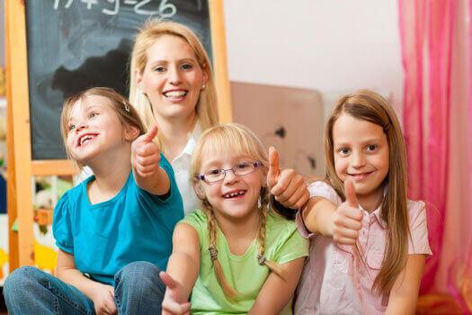 Spine Screenings at Schools
