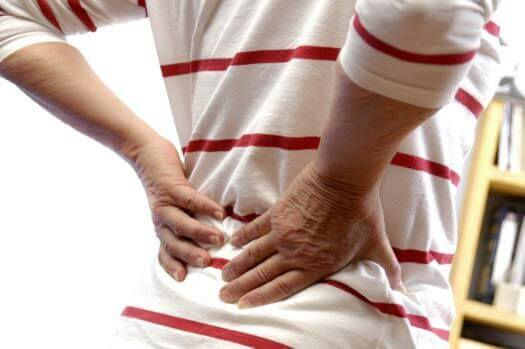 Information about Discogenic Back Pain
