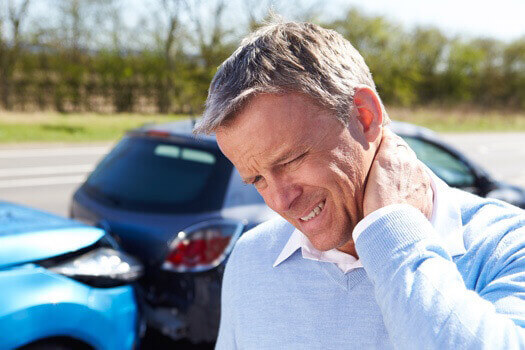 Whiplash Treatments and Surgery