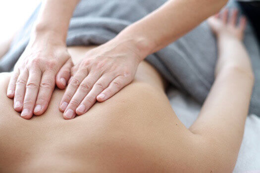 Therapies for Back Pain