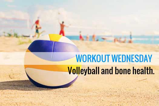 Load-Bearing Sports and Osteoporosis