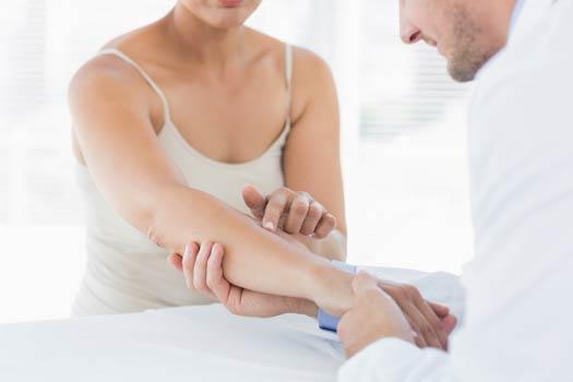 Spinal Stenosis Symptoms