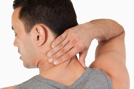 Stretches for Neck Pain