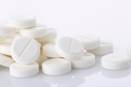 Acetaminophen Ineffective for Treating Back Pain