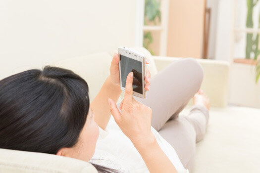 Smartphone Program Treats Back Pain