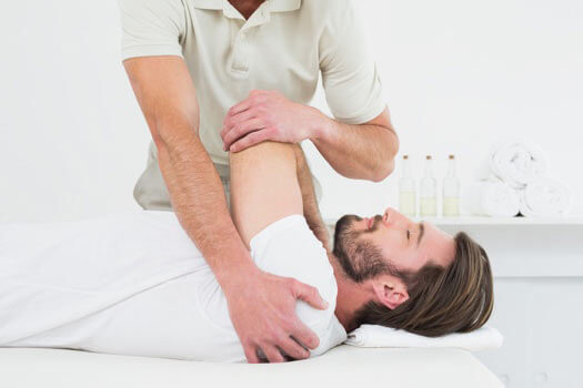 Conservative Approach to Spine Care