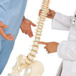 Scoliosis May Result from a Disruption to Spinal Fluid Flow