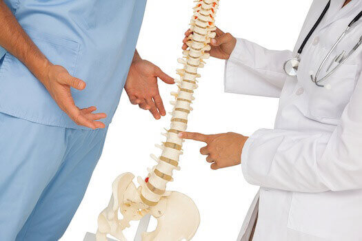 Determining Scoliosis Severity