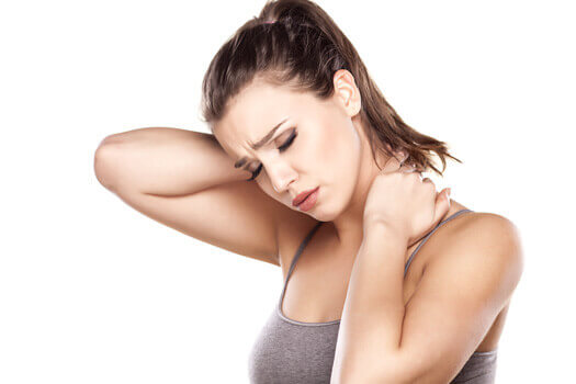 Upper Back Pain Remedies
