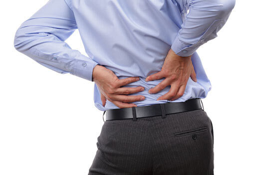 Symptoms of Lumbar Degenerative Disc Disease