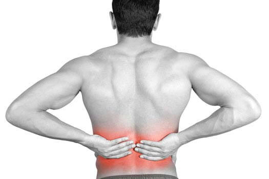Back Pain in Los Angeles, CA