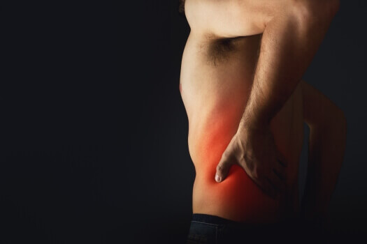 Back Pain Problems in Los Angeles, CA