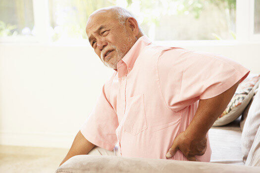 What a Higher Life Expectancy Means for Back and Neck Pain