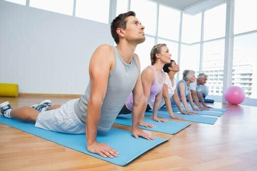 Pilates for Spine Health in Beverly Hills, CA