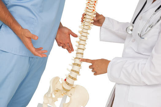 Tips on Choosing the Right Spine Surgeon
