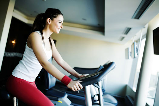 How to Work Out Safely in the Gym