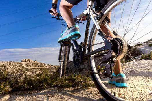 Bicycling and Back Pain in Beverly Hills, CA