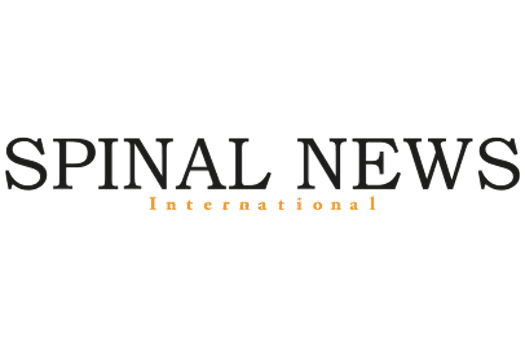 Spinal News Logo