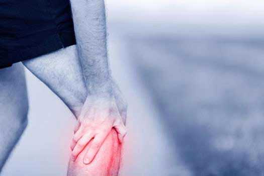 Leg Pain and Numbness that May be Indicative of a More Serious Problem in Santa Monica, CA
