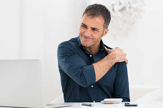 How Anger May Cause Back Pain in Beverly Hills, CA
