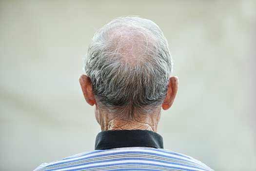 Cervical Spine and Elderly People in Santa Monica, CA