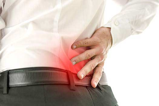 Find Out What is Causing Your Lower Back Pain in Santa Monica, CA