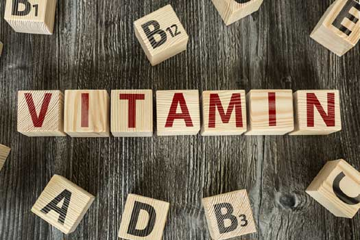 Vitamins to Help Relieve Back Pain in Santa Monica, CA
