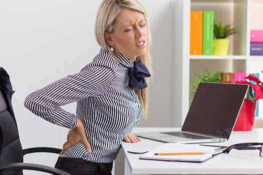 Frequent Triggers for Back Pain in Santa Monica, CA