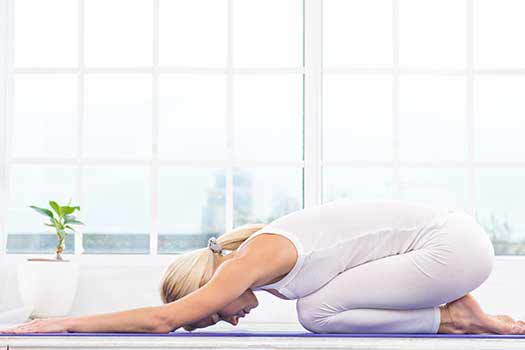 Bikram Yoga Lower Back Pain