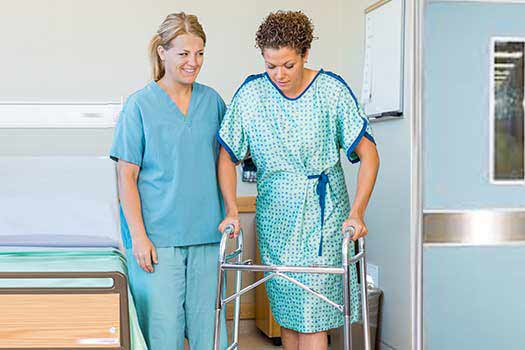 Spinal Surgery Recovery for Seniors in Santa Monica, CA