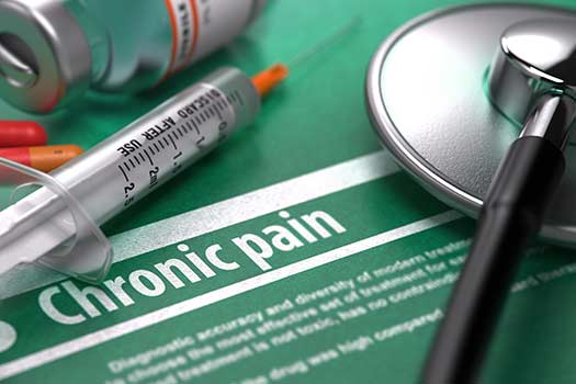 Chronic Pain Management in Los Angeles, CA