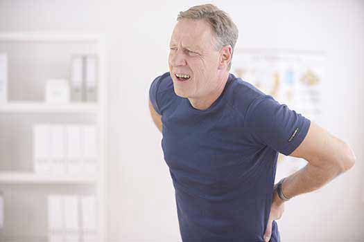 Herniated Disc Pain Relieve in Santa Monica, CA