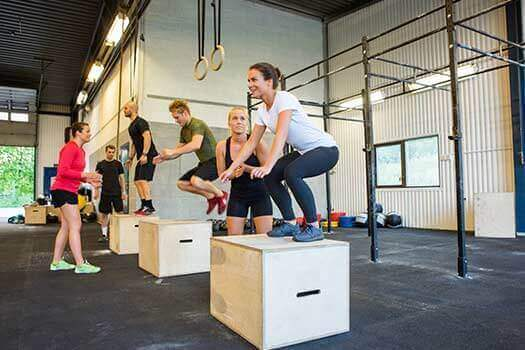 Crossfitters Can Prevent Back Pain in Beverly Hills, CA