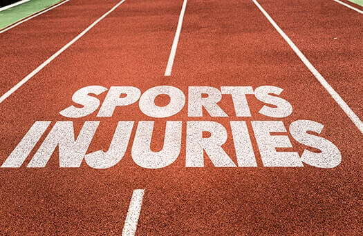 Sports Injury in Los Angeles, CA
