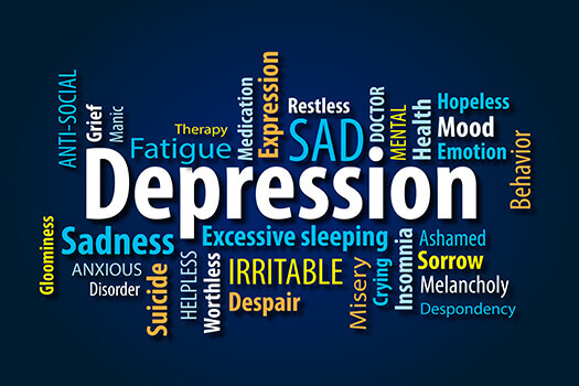 Depression Effects on Post Surgery Recovery in Los Angeles, CA