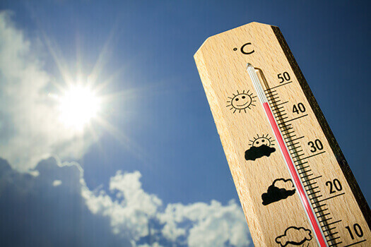 Summer Heat and Back Pain in Los Angeles, CA