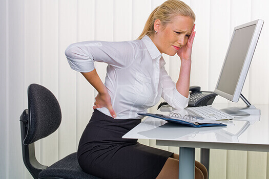 Degenerative Disc Disease Infomation in Los Angeles, CA