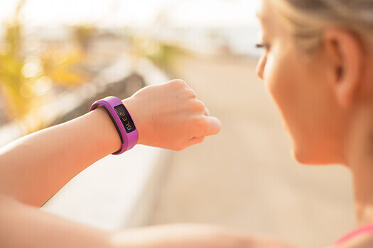 Tech Watch To Improve Your Health in Los Angeles, CA
