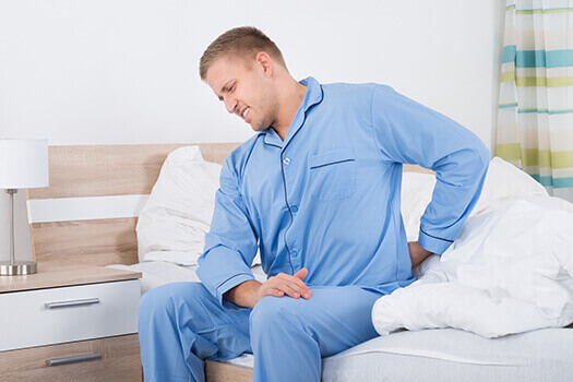 Less Known Causes of Back Pain in San Diego, CA