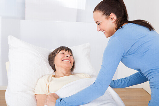 Surgery Recovery Advice for Caregivers in Los Angeles, CA