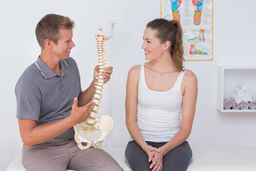 Herniated Disc Surgery Option in Los Angeles, CA