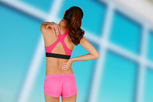 Chronic Pain Exercises in Beverly Hills, CA