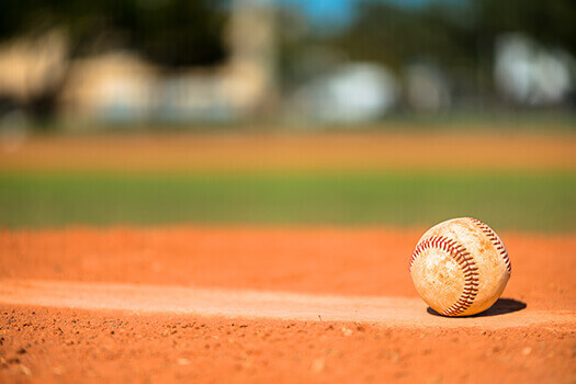 Baseball Linked with Back Pain in Beverly Hills, CA